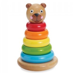 Brilliant Bear Magnetic Stack Up