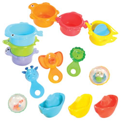 Lots of Fun! Water Play Kit