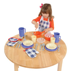 Lil' Chef's Kitchen Set for Toddlers