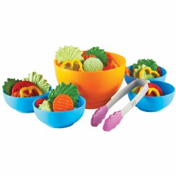 New Sprouts® Pretend Play Garden Fresh Salad for Four