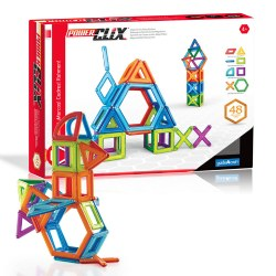 PowerClix® Frames Set (48 Pieces)