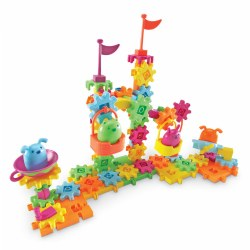 Gears! Gears! Gears!® Pet Playland (83 Pieces)