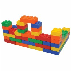Maxi Building Bricks (50 Pieces)