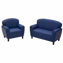 Enviro-Child Blue Seating Set
