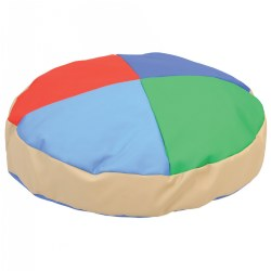 "Comfort Collection 30"" Pouf"