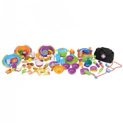Toddler Housekeeping Starter Set