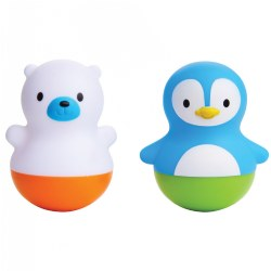 Animal Water Bobbers - Set of 2