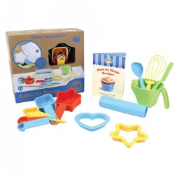 Bake by Shape - 12-Piece Set