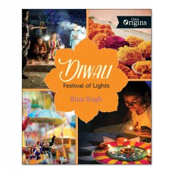 Diwali Festival of Lights - Hardcover