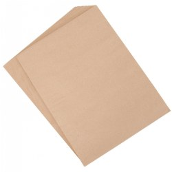 Natural Kraft Paper - 500 Sheets