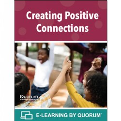 Creating Positive Connections