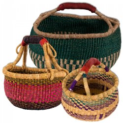 Market Baskets