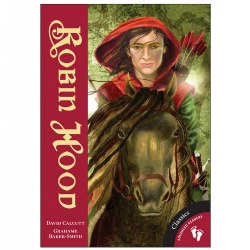 Robin Hood - Paperback Chapter Book