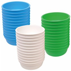 Family Style Dining 10 oz. Bowls (Set of 12)