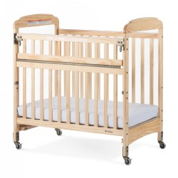 Next Generation Serenity SafeReach™ Compact Clearview Crib