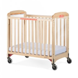 Next Generation First Responder Evacuation Compact Crib