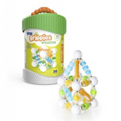 Grippies® Shakers - 30 Piece Set