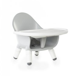 Feeding Chair - Gray