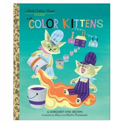 The Color Kittens - Hardcover