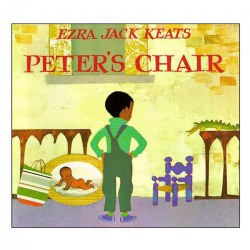 Peter's Chair - Hardcover
