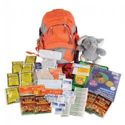 Emergency Relief Kit