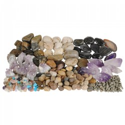 Stones & Minerals Loose Parts Kit