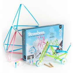 Inventor Kit - 450 Pieces