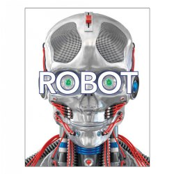 Robot - Hardcover