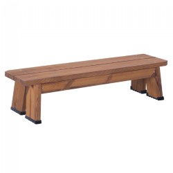 Nature to Play™ Standard Bench