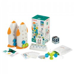 Rocket Ten - Arithmetic Game for Children