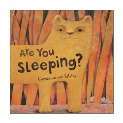 Are You Sleeping? - Paperback