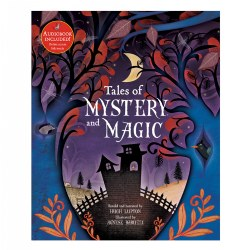 Tales of Mystery and Magic - Paperback