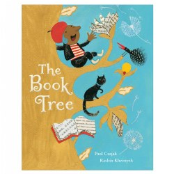 The Book Tree - Hardcover