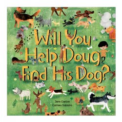 Will You Help Doug Find His Dog? - Paperback