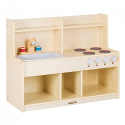 Carolina Toddler Kitchen Playspace