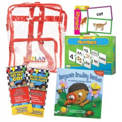Transition to Kindergarten: Literacy & Math Kit