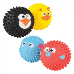 Bouncy Buddies - Set of 4