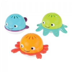Water Buddies - Set of 3