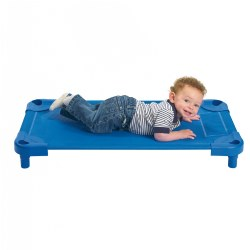 Value Line Toddler Cot - Set of 4 (Unassembled)