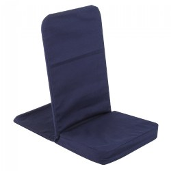 Back Jack Folding Chair - Navy