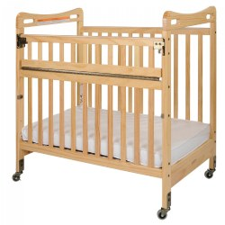 Safe & Sound™ Easyreach Compact Crib