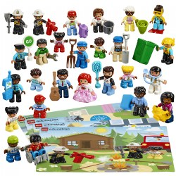 LEGO® Education DUPLO® People (45030)