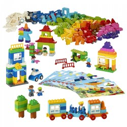 LEGO® Education DUPLO® My XL World - 45028