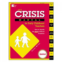 Crisis Manual for Early Childhood Teachers