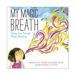 My Magic Breath - Hardcover