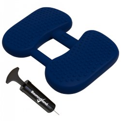 Wiggle Feet with Dual Textured Surface - Blue