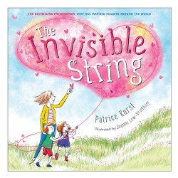The Invisible String - Paperback