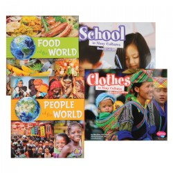 Global Diversity Book Set C