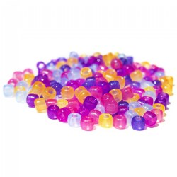 Solar UV Beads - Set of 1000