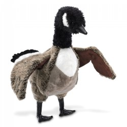 Canada Goose Hand Puppet